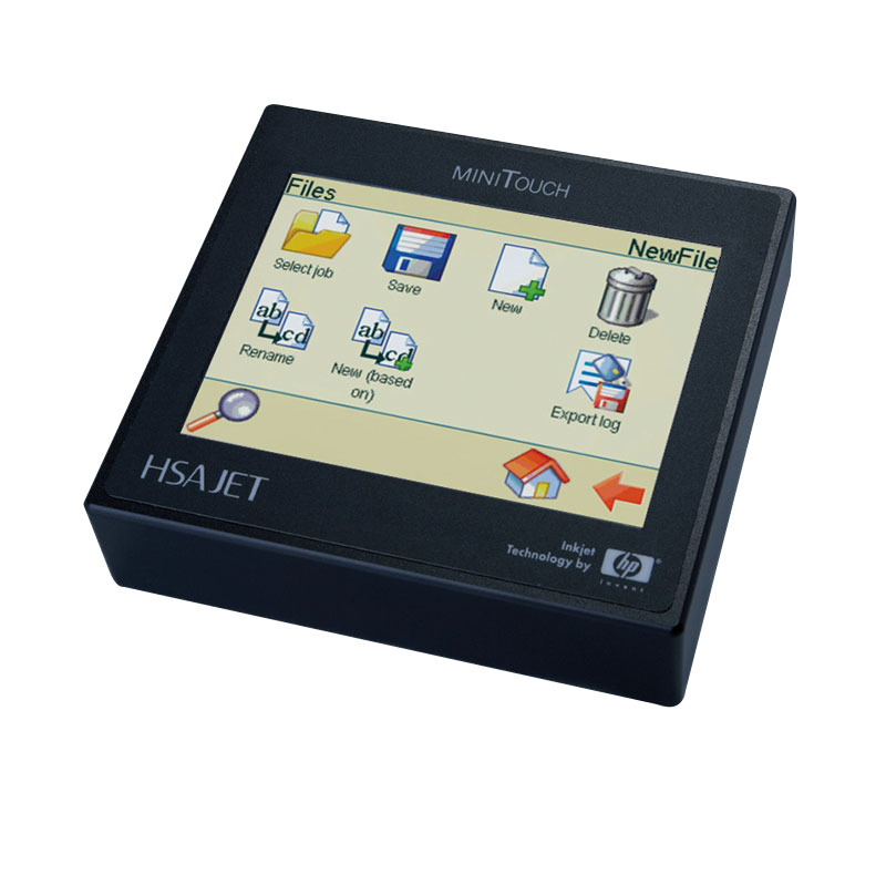 HSAJET MTHP4 TIJ Printer