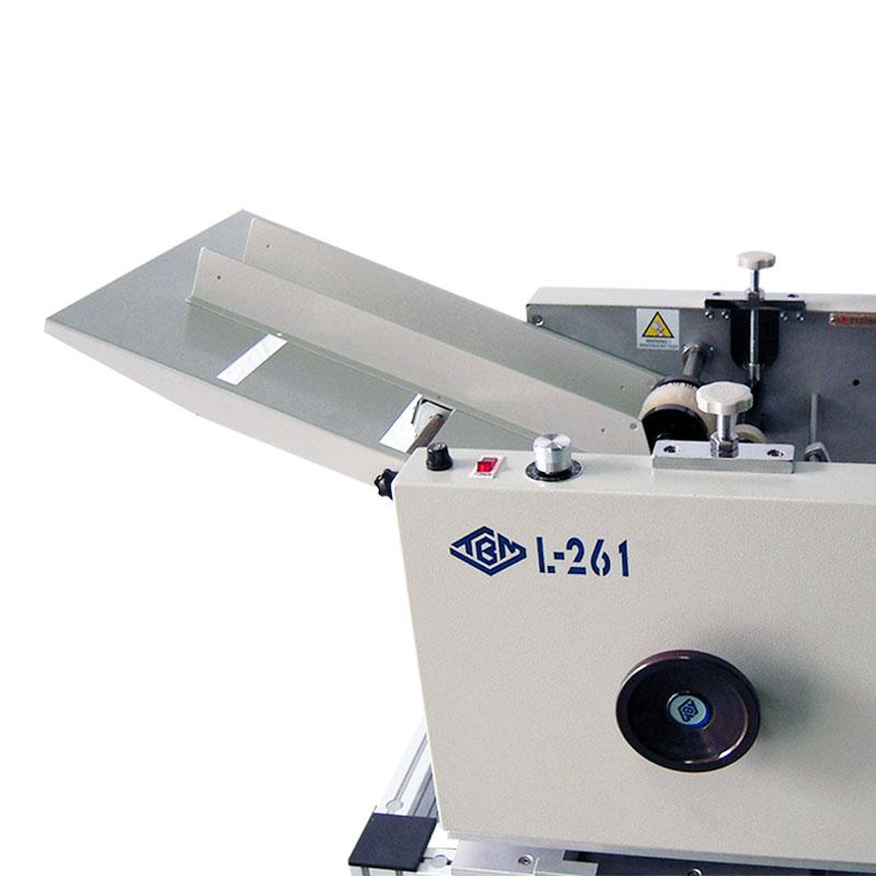 L-261 自動送紙機
